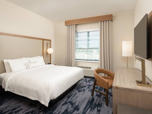 Fairfield Inn & Suites by Marriott Vero Beach