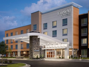 Fairfield Inn & Suites Kinston