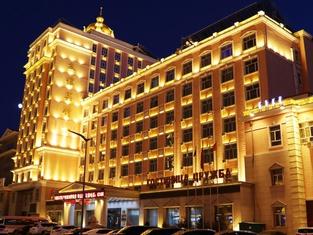 フレンドシップ ホテル