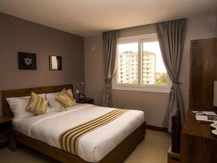 ヴィーナス プレミア ホテル