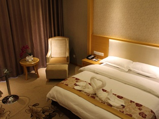 Liancheng Ecological Hotel