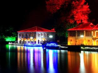 Lushan Ruqin Villa