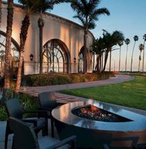 The Fess Parker Santa Barbara Hotel - A Doubletree Resort By Hilton