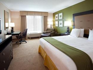 Holiday Inn Express & Suites Jacksonville - Mayport / Beach
