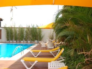 Gran Hotel Guarani