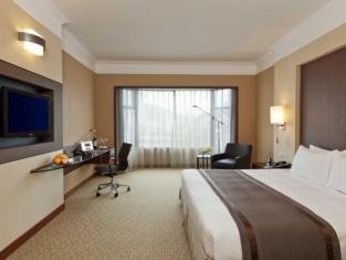 Millennium Harbourview Hotel Xiamen