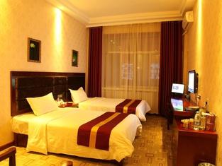 Yongchang Lidu Hotel