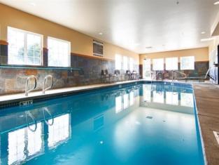 Best Western Plus Yakima Hotel