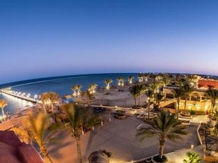 Bliss Marina Beach Resort - All Inclusive
