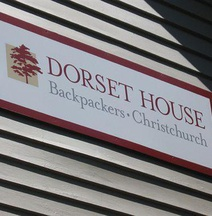 Dorset House Backpackers