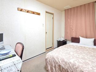 Silk Hotel(Fukushima)