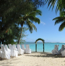 Sanctuary Rarotonga on the Beach (Adults Only)
