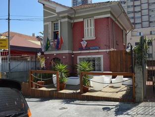 São Paulo Global Hostel