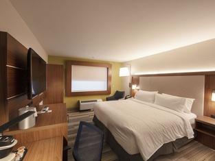 Holiday Inn Express Athens - University Area