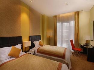 Golden Flower by Kagum Hotels