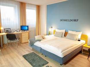 Kempe Komfort Hotel