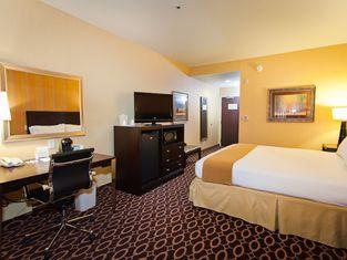 Holiday Inn Express Sacramento Cal Expo