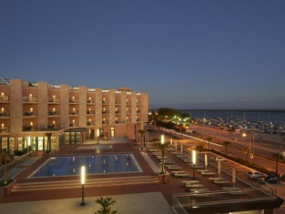 Real Marina Hotel And Spa