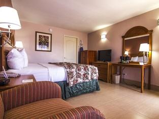 ラ コパ ホテル