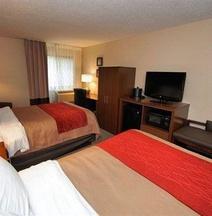 Comfort Inn Latham/Albany North