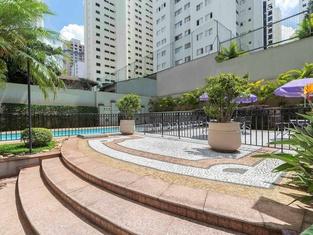美居聖保羅伊比拉普埃拉特權酒店