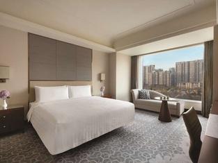 Shangri-La Hotel,Tangshan