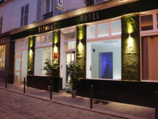The Element Hôtel