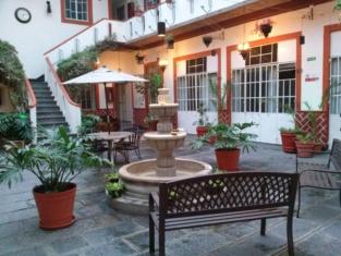 Hotel del Paseo