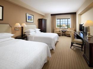 Sheraton Garden Grove - Anaheim South Hotel