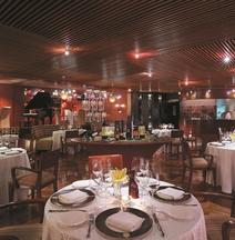 馬尼拉艾莎香格里拉大飯店
