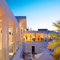 White Palace- El Greco Luxury Resort