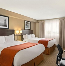 Travelodge Suites by Wyndham Moncton