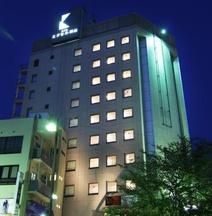 Hotel Excel Okayama