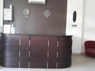 Hotel Ratama Syariah