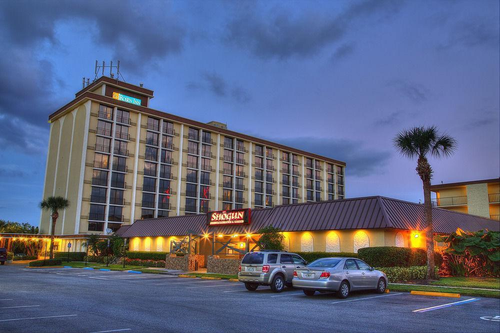 Rosen Inn Closest to Universal