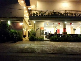 Sacca Residence & Resto