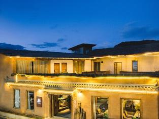 Wufu Hostel