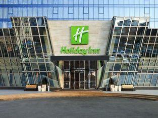 Holiday Inn - Tbilisi