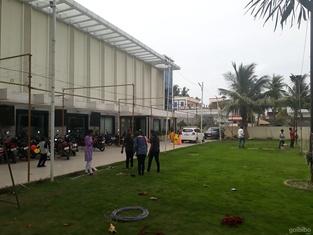 Yuvraj Family Restaurant & Residency