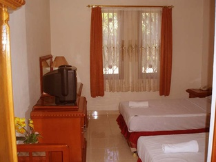 Hotel Manna Inn