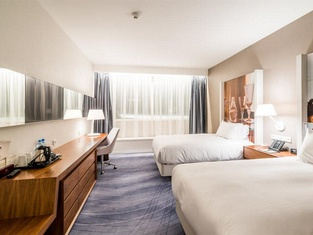 DoubleTree by Hilton Wroclaw