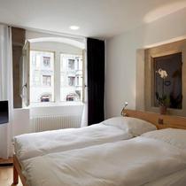 Altstadt Hotel Le Stelle Luzer
