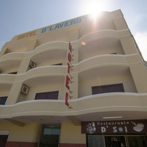 Hotel D'Laverdy