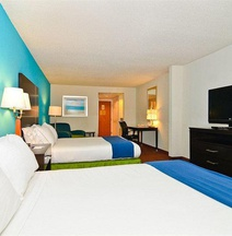 Holiday Inn Express Atlanta NE - I-85 Clairmont