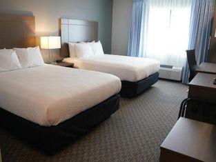 Brookstone Inn & Suites