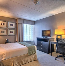 Holiday Inn Express CHARLESTON-CIVIC Center