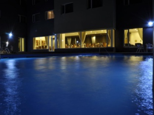 Hotel Diego de Almagro Alto El Loa Calama