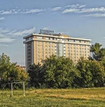 Intourist Kolomenskoye Hotel Moscow