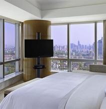 南京威斯汀大酒店