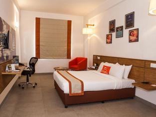 Hotel Polo Max Allahabad